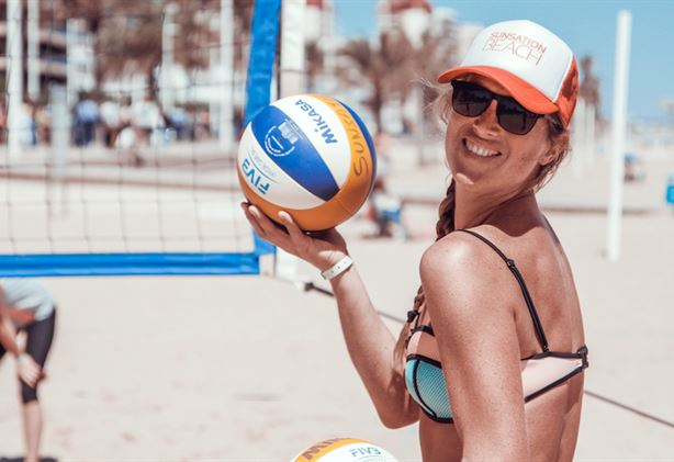 Volley Tours 4
