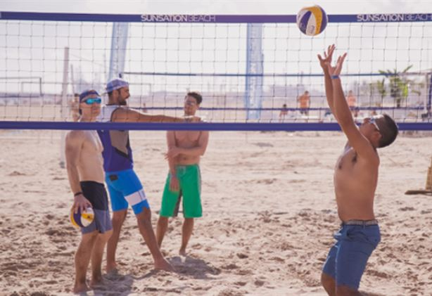 Volley Tours 2