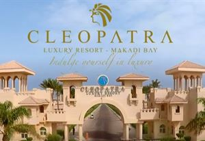 Cleopatra Luxury Resort Makadi Bay - Official advertising video